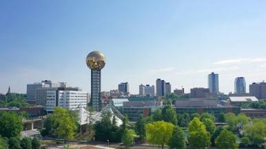Knoxville and CGI: Creating jobs, growing communities