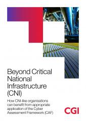 CNI Cyber Security Whitepaper Cover