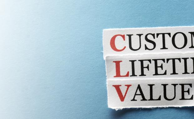 Customer, Lifetime, Value