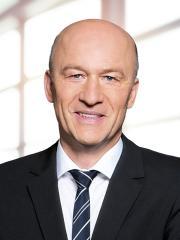 Frank Witter