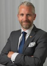 Christer Samuelsson, Cybersecurity Sweden