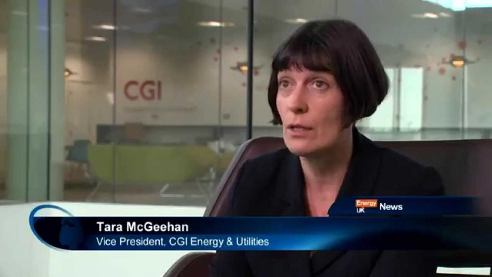 CGI is proud to be part of Energy UK 'An Affordable Energy Future' news programme