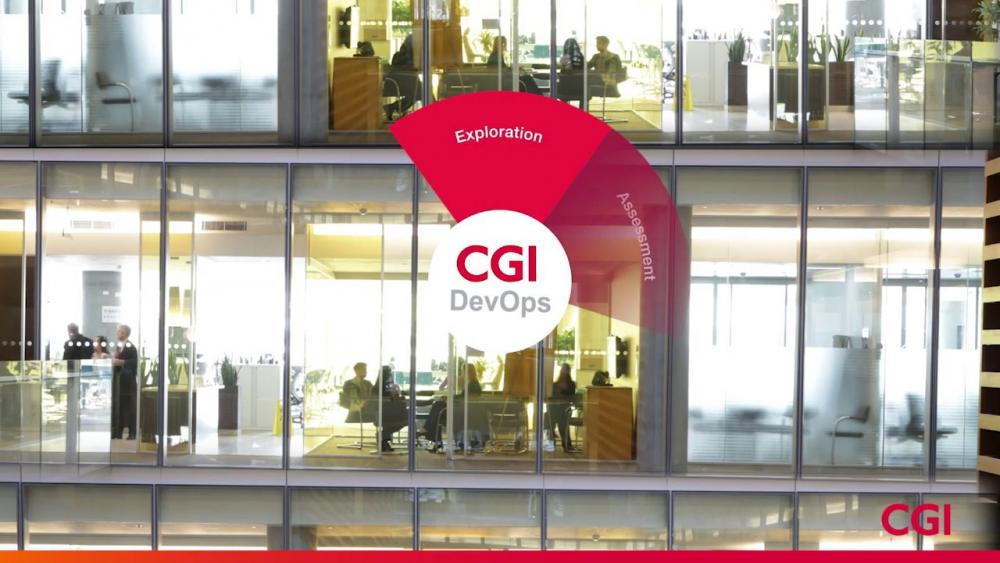 CGI Enterprise DevOps Platform