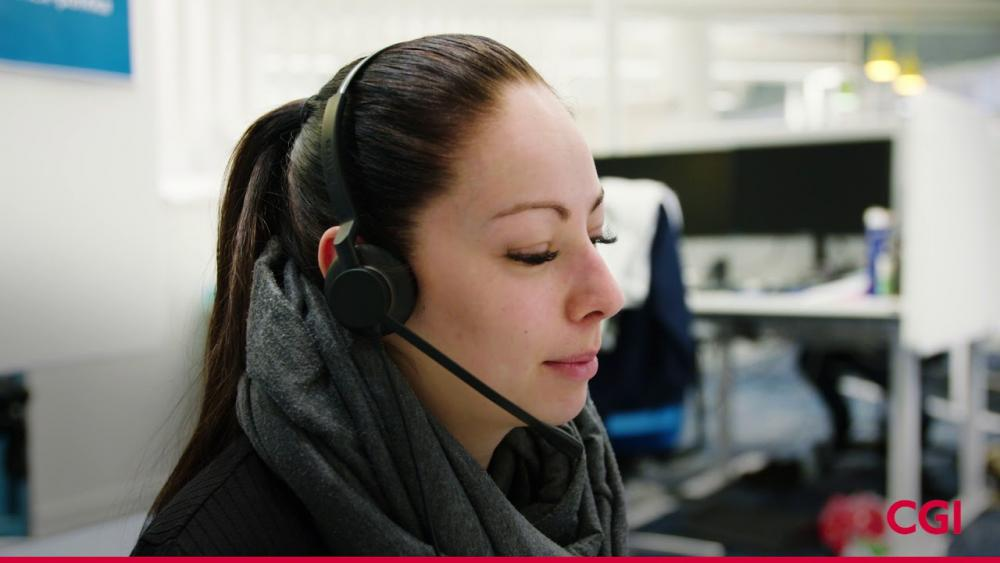 CGI helped Posti to automate processes to focus on improving customer experience