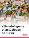Ville intelligente et astucieuse de Turku