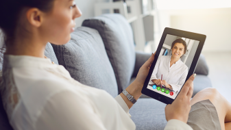 CGI helps Kateri Memorial Hospital Centre digitize its outpatient care journey