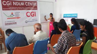 CGI launches Digital Literacy Centre in partnership with NASSCOM Foundation