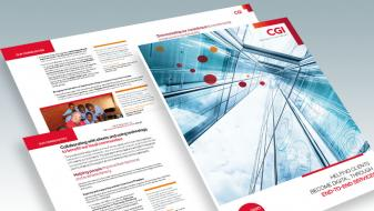 Insights to Action Report - CGI's community involvement