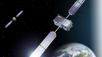 CGI and Thales Alenia Space sign multi-million dollar contract for secure Galileo satellite…