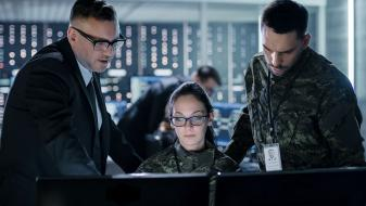 CGI opens new security operations center in Germany to offer local security services backed by global knowledge
