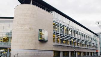 Delivering integrated digital services to City of Edinburgh Council