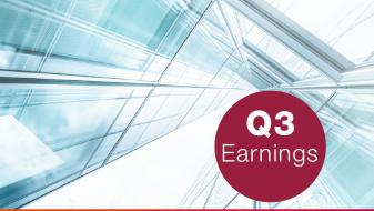 CGI reports Q3 Fiscal 2020 results