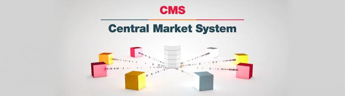 CGI's Central Market Solutions (CMS)