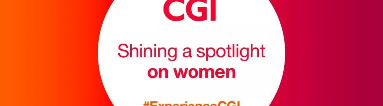 Shining a spotlight on the women of CGI