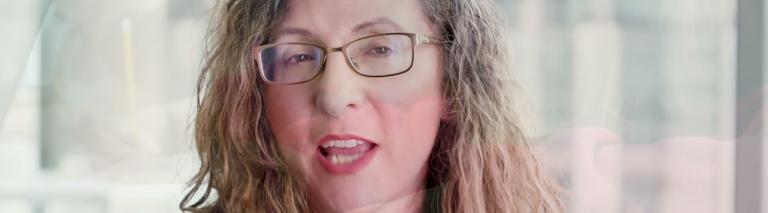 Découvrez les acteurs de l'initiative Branchés sur vos rêves de CGI : Melanie Gallant