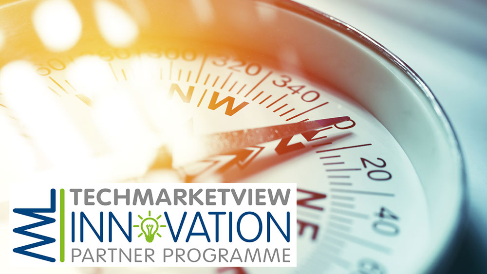 Join the TechMarketView's Innovation Partner Programme with CGI