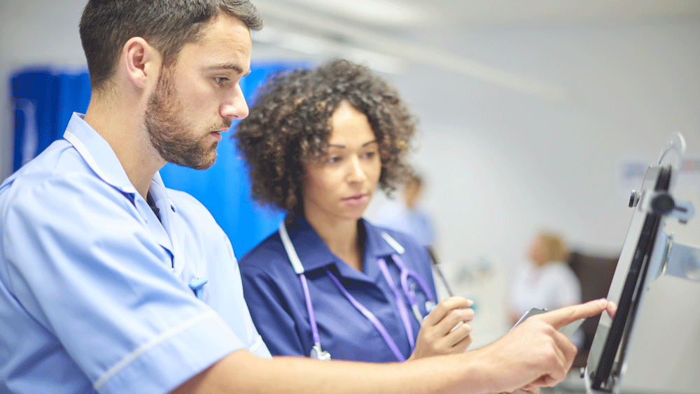 CGI helps Kateri Memorial Hospital Centre digitise its outpatient care journey