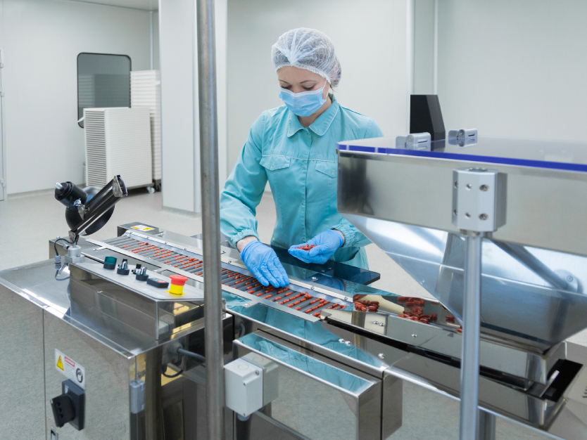 US Life Sciences Quality and Manufacturing wysiwyg