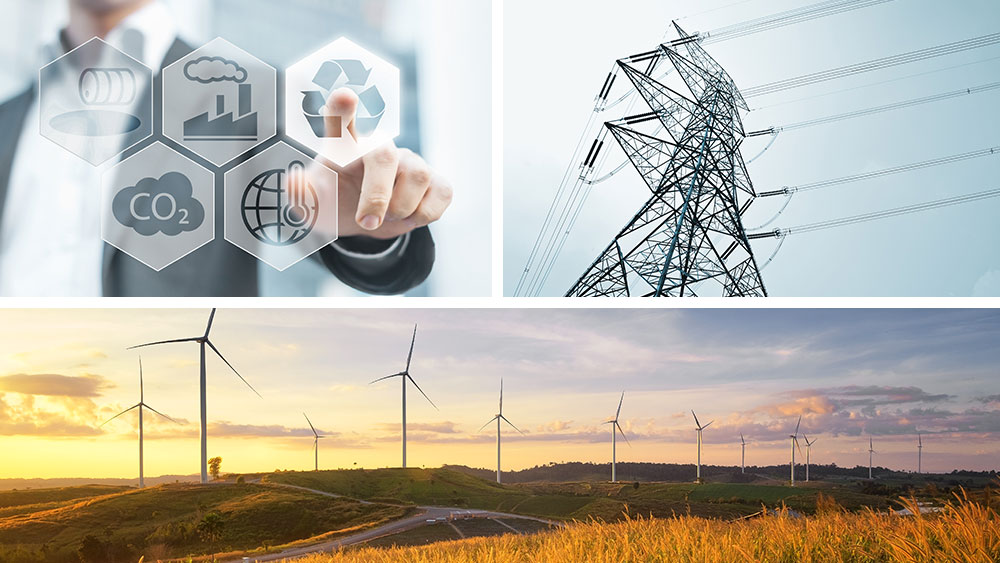 utilities wind energy management edpr