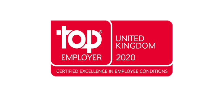 CGI is a Top Employer